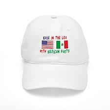 American Mexican Cap
