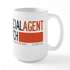 Special Agent Hotch Criminal Minds Mug