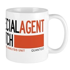 Special Agent Hotch Criminal Minds Mug