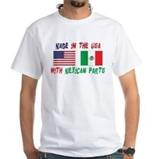 American Mexican T-Shirt