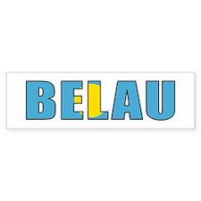 Palau Bumper Sticker