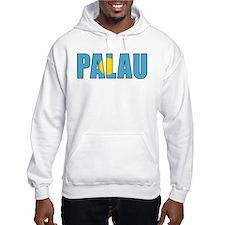 Palau (English) Jumper Hoody