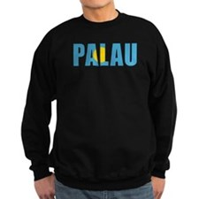 Palau (English) Jumper Sweater