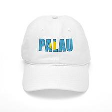 Palau (English) Baseball Cap