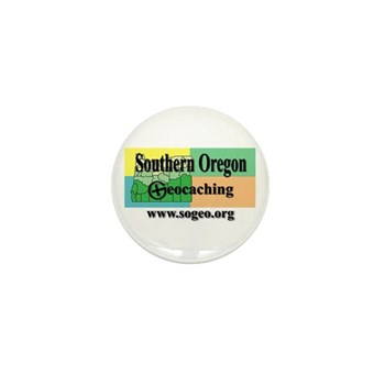 sogeo Mini Button (100 pack)