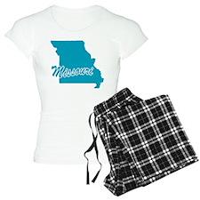 State Missouri pajamas