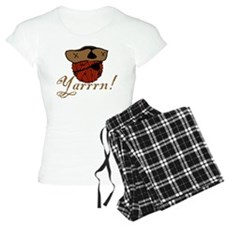Yarrrn Pajamas