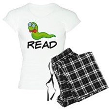 Fun Read Bookworm Pajamas