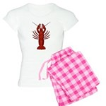 Crawfish Women's Light Pajamas