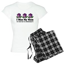 Lost Mom To Alzheimers Pajamas