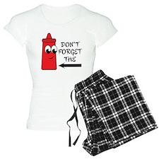 Don't Forget The Ketchup Pajamas