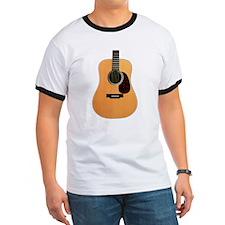 Acoustic Guitar T
