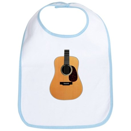 Acoustic Guitar Bib