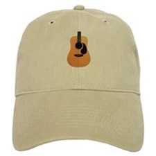 Acoustic Guitar Cap