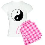 Yin Yang Women's Light Pajamas