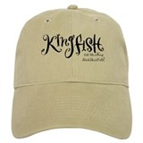 Fish logo Hats & Caps