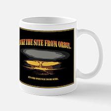 Nuke It Mug