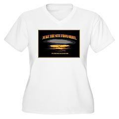 Nuke It T-Shirt