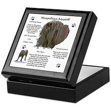 Neo 3 Keepsake Box