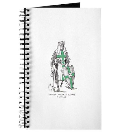 St Lazarus Knight Journal