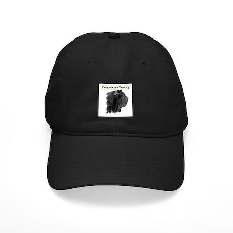 Neo 2 Black Cap