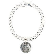 Royal White Tiger Bracelet