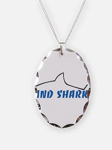 Land Shark Necklace