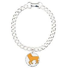 H is for Horse Bracelet