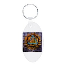 All things Sacred Keychains