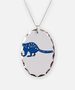Q is for Quolls Necklace