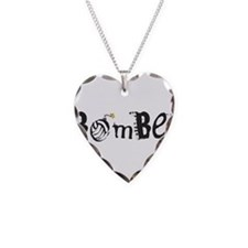 Bomber Necklace