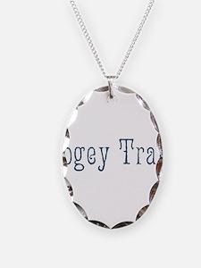 Bogey Train Necklace