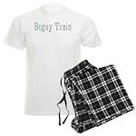 Bogey Train Men's Light Pajamas