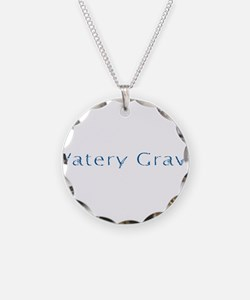 Watery Grave Necklace