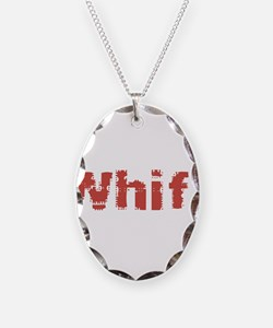 Whiff Necklace