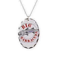 Big Barracuda Necklace