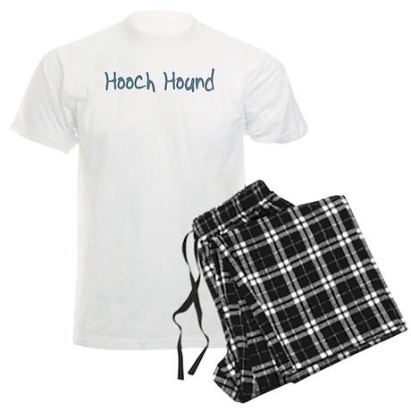 Hooch Hound Men's Light Pajamas