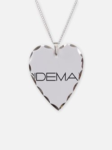 Sideman Necklace