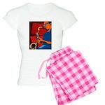 Plumbing Women's Light Pajamas