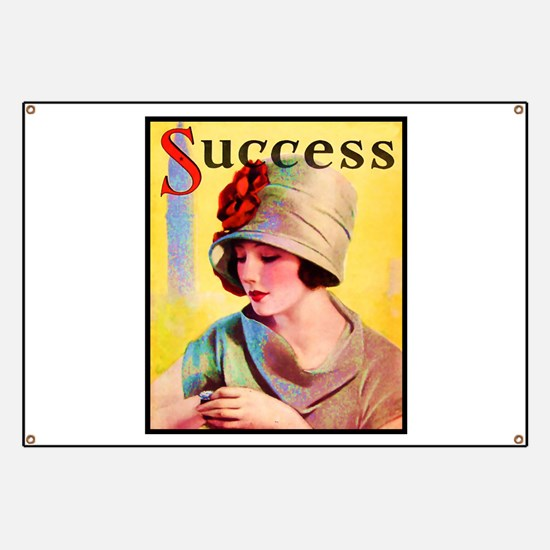 Art Deco Best Seller Banner