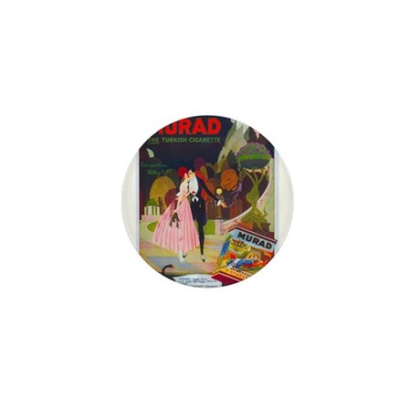 Art Deco Best Seller Mini Button (100 pack)