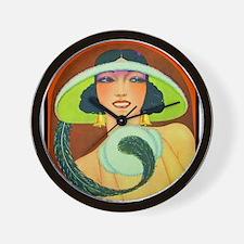 Art Deco Best Seller Wall Clock