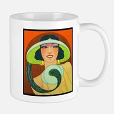 Art Deco Best Seller Mug