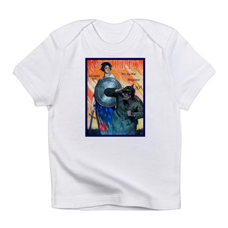 Art Deco Best Seller Infant T-Shirt