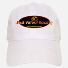 BVR Greyhound Logo Baseball Baseball Cap