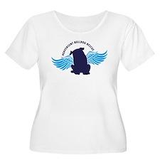 Cute Rescue T-Shirt