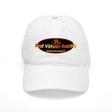 BVR Jockey Logo Baseball Cap