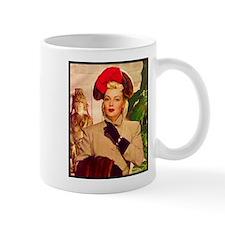 Art Deco Best Seller Small Mugs
