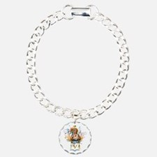 Immaculate Heart of Mary Bracelet