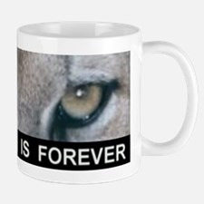 Extinction is Forever Small Small Mug